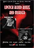 a subtitled ending: Lipstick,blood,booze and murder DVD by Courtney Tripp