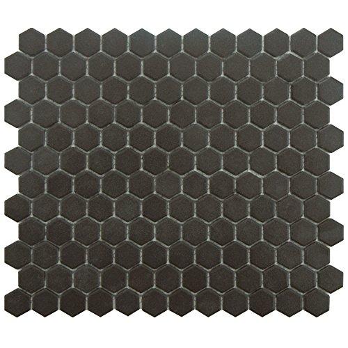 somertile-fxlghbk-antique-hex-porcelain-floor-and-wall-tile-1025-x-12-black