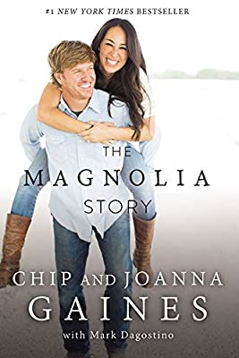 The Magnolia Story by Thomas Nelson