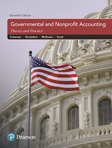 Pdf Reference Governmental and Nonprofit Accounting