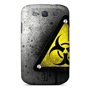 Hot Fashion Design Cases Covers For Galaxy S3 Protective Cases