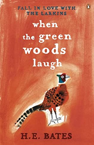 book cover of When the Green Woods Laugh