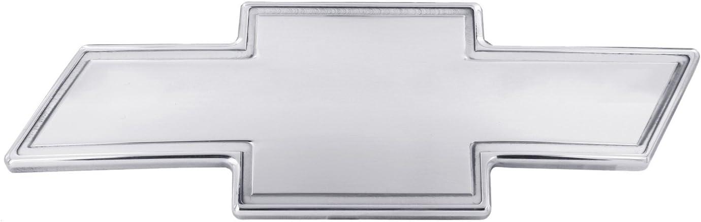 Pack of 10 All Sales 96163C-10 Grille Emblem,