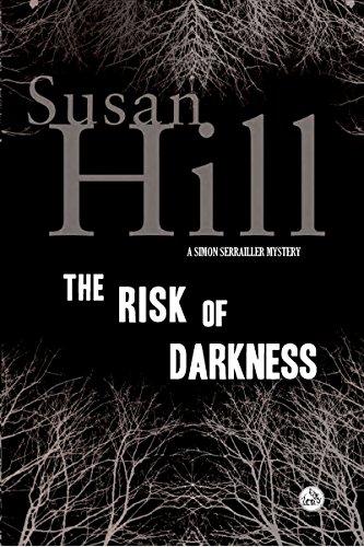 The Risk of Darkness: A Simon Serrailler Mystery (Simon Serrailler Crime Novels (Paperback))