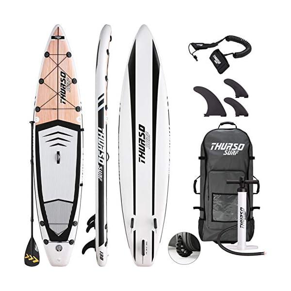 THURSO SURF Paddle Board   Sub Boards