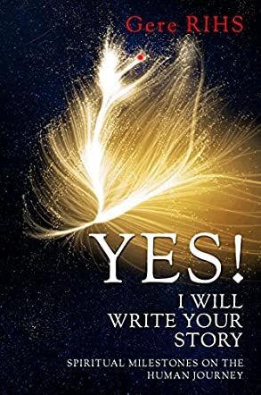 Yes! I Will Write Your Story