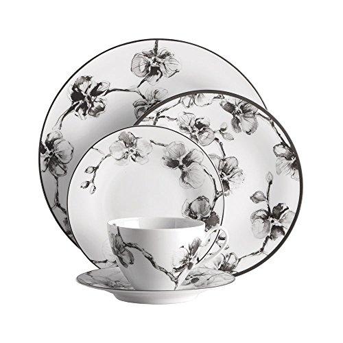 (Michael Aram 5 Piece Orchid Place Setting Serveware,)