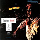 Thelonious Himself [LP]
