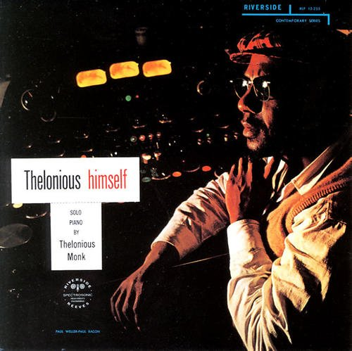 Thelonious Max 80% OFF Our shop OFFers the best service Himself LP