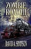 Zombie Road III: Rage on the Rails (Volume 3)