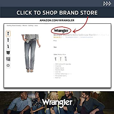 Wrangler Women's Long Sleeve Western Snap Work Shirt