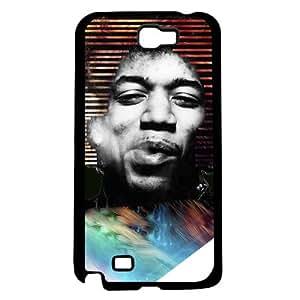 Jimi Hendrix Rock Music Phone Case (Note 2 II)