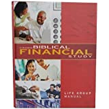 Crown Biblical Financial Study (Life Group Manual)