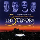 Music : The 3 Tenors in Concert 1994