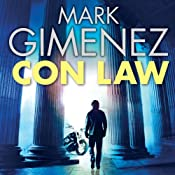 Con Law: John Bookman, book 1 | Mark Gimenez