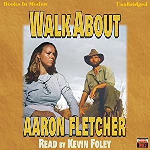 Walk About Audiobook