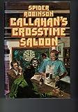 Callahan's Crosstime Saloon, Spider Robinson, 0894900145