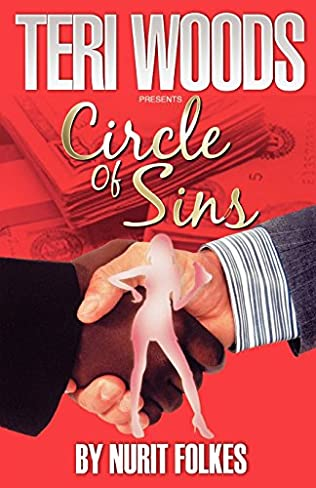 book cover of Circle of Sins
