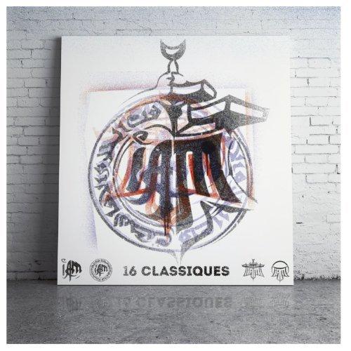 IAM - Best Of (16 Classiques) By Iam - Zortam Music