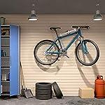 Sportneer-Supporto-da-Parete-per-Bici-Gancio-per-Biciclette-da-Interno-per-Bici-da-Strada-Mountain-Bike-BMX-Lunghezza-angolare-Regolabile