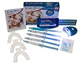 Best At Home Teeth Whitening Professional At Home Teeth Whitening System by Sparkling White Smiles  Whitens & Brightens Up To 6 Shades in 2 Days  Safe, Mess-Free, Easy to Use, Gentle & Effective Results