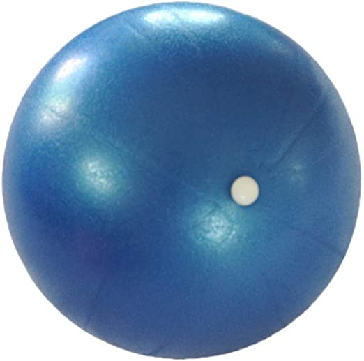 APcjerp Pelota de Ejercicio Yoga de la Bola 25 Cm Señora Fitness ...
