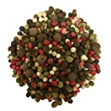 Five Peppercorn Mix 16 oz. JR Mushrooms brand
