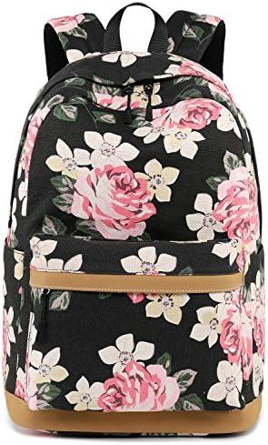 Abshoo Lightweight Canvas Bookbags Backpacks product image