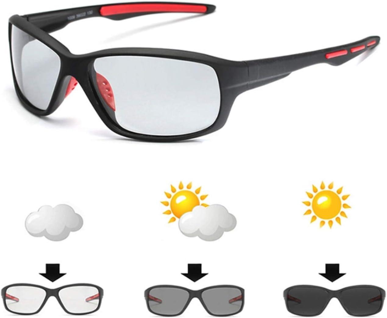 sunglasses restorer Gafas de Ciclismo para Hombre y Mujer, Modelo Ezcaray