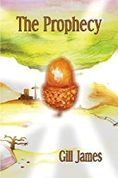 The Prophecy (Peace Child Book 1)