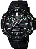 [カシオ]CASIO 腕時計 PROTREK トリプルセンサー Ver.3 PRW-6000Y-1AJF メンズ