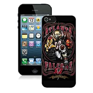 NFL Iphone 5 Case Iphone 5s Cases Atlanta Falcons 6