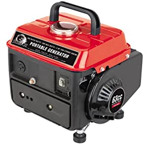 Amazon.com: Chicago Electric Generators 800 Rated Watts