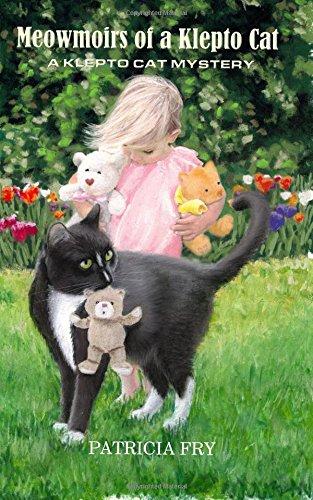Read Online Meowmoirs of a Klepto Cat: A Klepto Cat Mystery (Klepto Cat Mystrries) (Volume 29) ebook