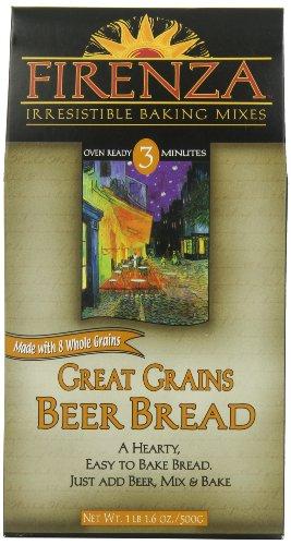 bread beer - 5