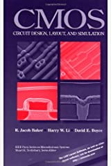 CMOS Circuit Design, Layout, and Simulation Hardcover