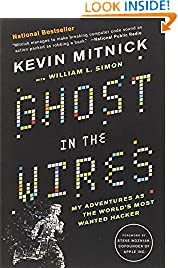 Kevin Mitnick (Author), Steve Wozniak (Foreword), William L. Simon (Contributor)(809)Buy new: $17.00$8.0890 used & newfrom$0.70