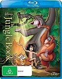 The Jungle Book [All Region Import - Australia]