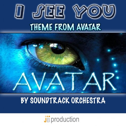"""Avatar 2 Mp3: I See You (From """"Avatar"""") By The Soundtrack Orchestra On"""