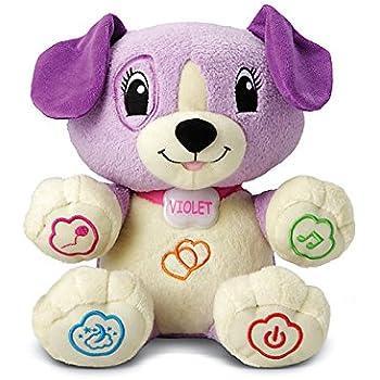 Violet toys