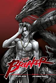 The Breaker, tome 6 par Jin-Hwan Park