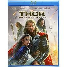 Mighty Thor: Dark World