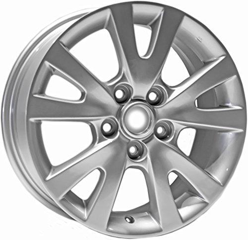 Dorman 939 722 Aluminum Wheel  16X6 5  5X114 3Mm