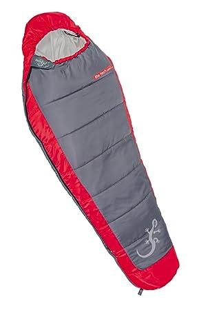 Lite Tech Jr - Saco de dormir infantil y pequeña talla - Bolsas de dormir junior: Amazon.es: Deportes y aire libre