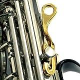 Oleg Pro Saxophone Enhancer: Strap Ring