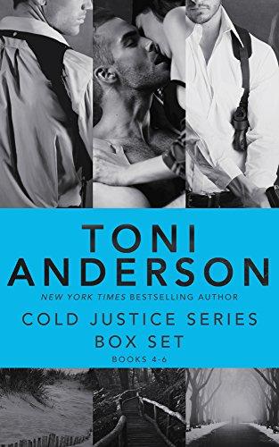 Cold Justice Series Box Set: Volume II: FBI Romantic Suspense (Cold Justice Boxset Collection Book ()