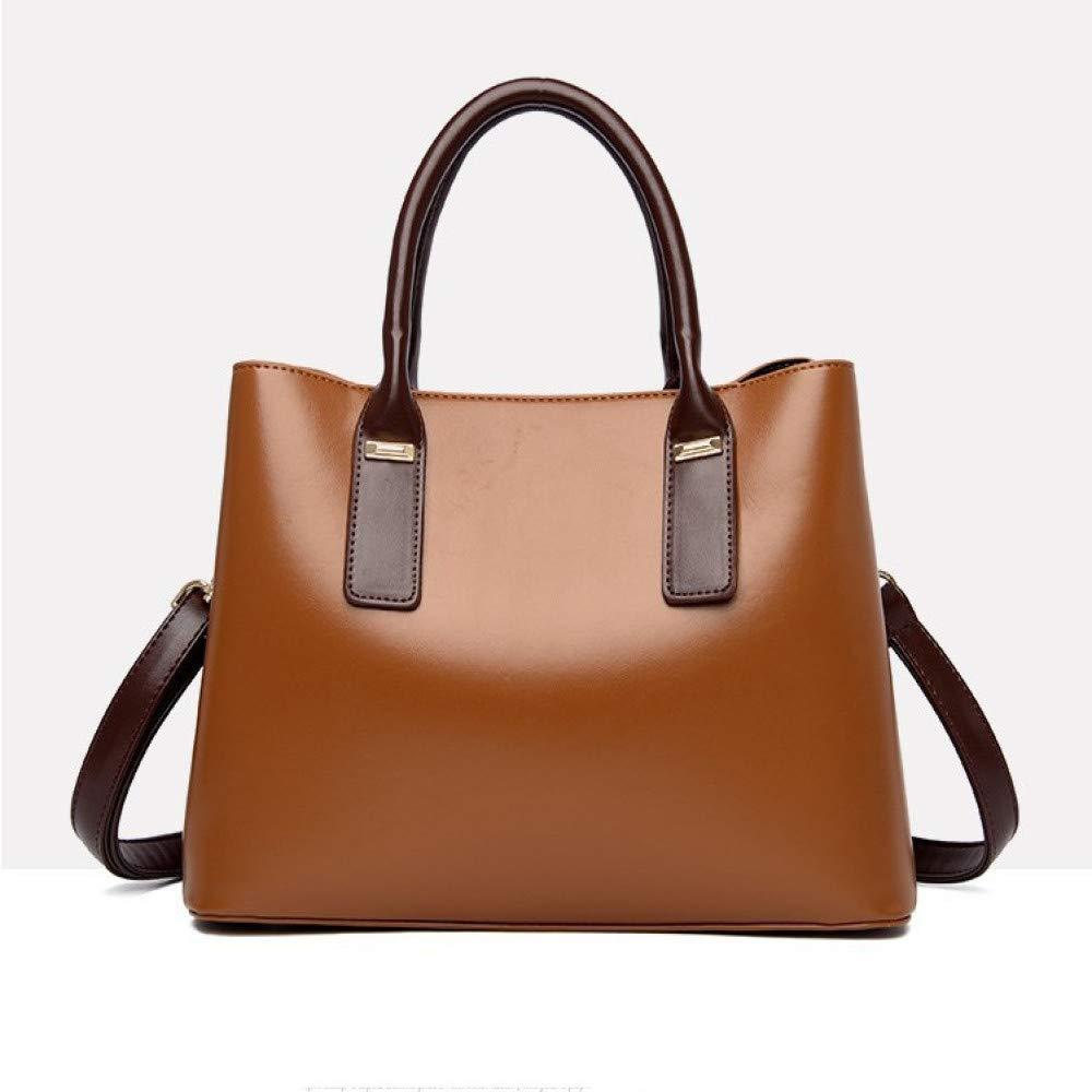 Leather Women Bag Women'S...