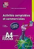 Activités comptables et commerciales 2e édition
