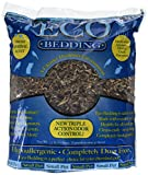 Fibercore Eco Bedding with Odor Control, 1.5 lb, Brown