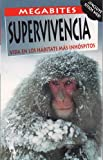 Supervivencia, Barbara Taylor, 9706906908